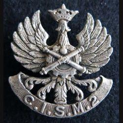 Ccentre d'instruction du service du Matériel N° 2 Drago G. 1836