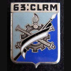 63° compagnie légère de réparation du Matériel Drago G. 1973