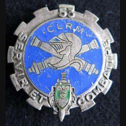 553° compagnie légère de réparation du Matériel DragoG. 1786