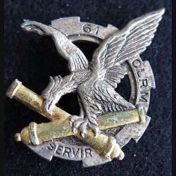 61° compagnie légère de réparation du Matériel Drago G. 2047