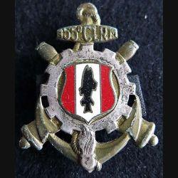 155° compagnie légère de réparation du Matériel Drago Paris G. 1974