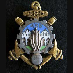 436° compagnie de réparation divisionnaire Drago G. 1498
