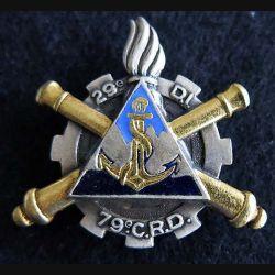 79° compagnie de réparation divisionnaire de la 29° DI Drago G. 1427