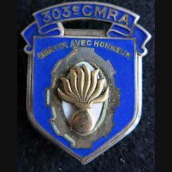 303° compagnie moyenne réparation automobile Drago Romainville G. 1060