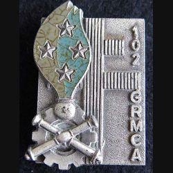 102° groupe de réparation du Matériel de corps d'armée Drago G. 2595