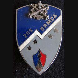 203° groupe de réparation du Matériel de corps d'armée Drago Paris G. 2654
