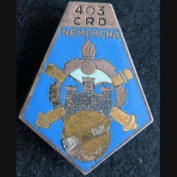 403° compagnie de réparation divisionnaire Drago G. 1528