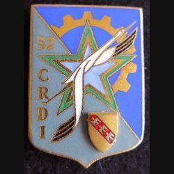 52° compagnie de réparation division d'infanterie Drago G. 1778