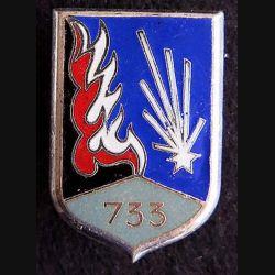 733° compagnie de munitions Drago G. 1789