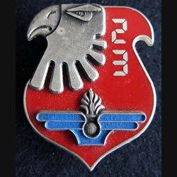23° bataillon du matériel  Fraisse Paris G. 3443 en relief