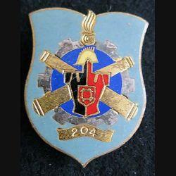204° bataillon du Matériel Drago G. 2162
