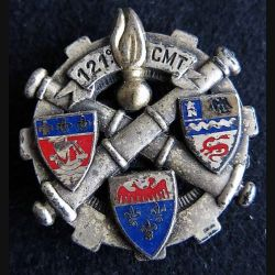 1121° compagnie du Matériel du territoire Drago G. 2476
