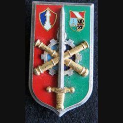 commandement  direction du Matériel du 2° CA Fraisse G. 3096