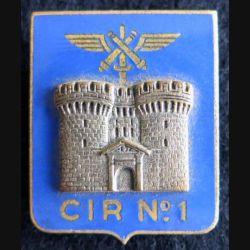 centre d'instruction régional N° 1 Drago Paris G. 1188