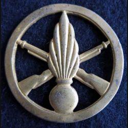 insigne de bérêt de l'infanterie Beraudy-Vaure