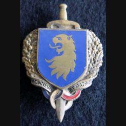 cadres du service prémilitaire Drago Paris