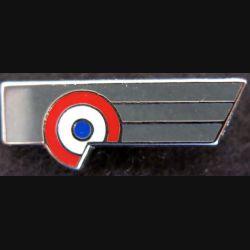 Pin's miliaire de l'insigne de l'armée de l'Air 30x8 mm