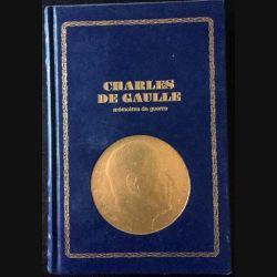 1. Charles de Gaulle mémoires de guerre Tome 1 Le salut 1944 - 1946 de Charles De Gaulle aux éditions Famot