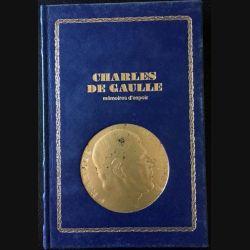 1. Charles de Gaulle mémoires d'espoir l'Effort 1962 ... de Charles De Gaulle aux éditions Famot (C133)