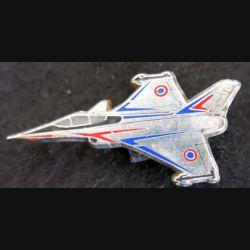 pin's de l'armée de l'Air avion de combat Dassault Aviation Boussemart