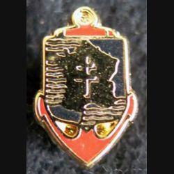 pin's du Corps Expéditionnaire Français en Extrême Orient 15X10 mm