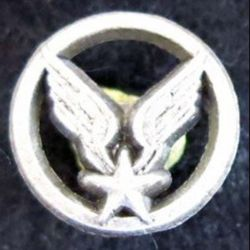 ALAT : pin's de l'aviation légère de l'armée de terre en réduction 15 mm