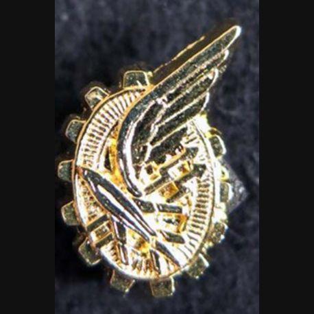 pin's de l' école d'enseignement technique de l'armée de l'Air
