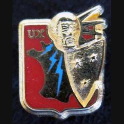 pin's de l'unité expérientale (UX) de la division Hadès Ballard