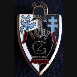 2° régiment du Génie Fraisse H. 330