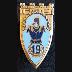 19° régiment du Génie Drago Paris H. 215