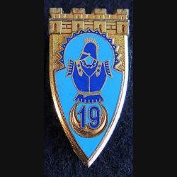 19° régiment du Génie Delsart Sens H. 215