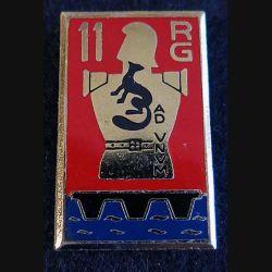 11° régiment du génie Drago Paris G. 2151