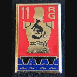 11° régiment du Génie Delsart Sens G. 2151