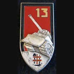 13° régiment du Génie Arthus Bertrand translucide