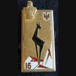 16° régiment du Génie (Autriche) Drago Olivier Métra Déposé G. 861