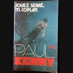 1. Jouez serré M. Coplan de Paul Kenny aux éditions Fleuve noir