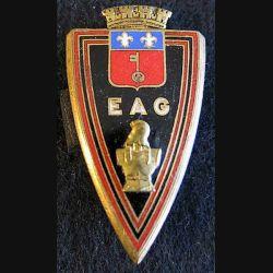 école d'application du Génie Drago H. 250