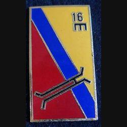 16° régiment du Génie (réserve) G. 2824