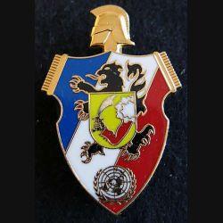 1° bataillon du Génie en Bosnie Herzégovine (71° RG) 1° mandat Balme