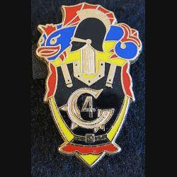 4° Régiment du Génie Delsart G. 4132