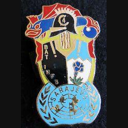 4° Régiment du Génie BATINF 5 Sarajevo Drago matriculé N° 95283