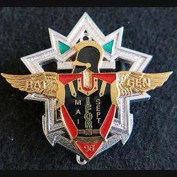 3° régiment du génie IFOR 1996 Delsart