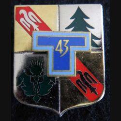 43° régiment de transmissions DragoG. 2125