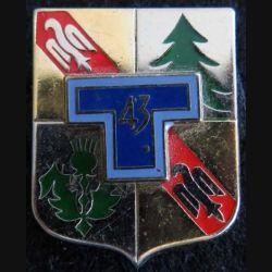 43° régiment de transmissions Drago G. 2125