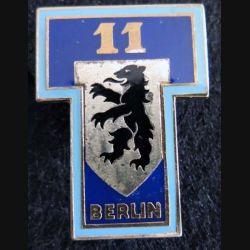 11° compagnie de transmissions Berlin Drago Paris