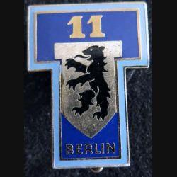 11° compagnie de transmissions Berlin Drago