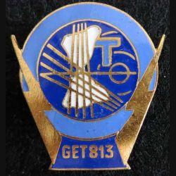 813° groupe d'exploitation des transmissions Drago G.1800