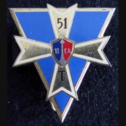 51° régiment de commandement et transmissions Drago Paris G. 2605