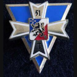 51° régiment de Transmissions Delsart G. 3244