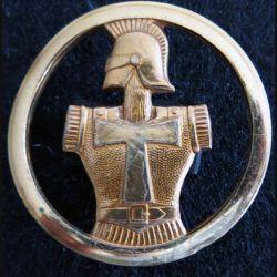 insigne de béret des transmissions  Balme Saumur